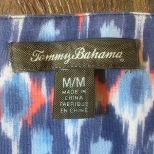 Tommy Bahama Tops - Tommy Bahama Peep Hole Tank Top